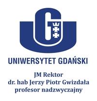 PATRONAT JM REKTORA UNIWERSYTETU GDAŃSKIEGO